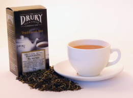 Drury Tea & Coffee