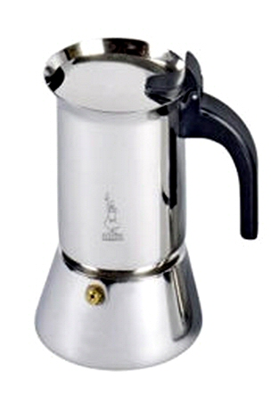 Bialetti Venus Stove Top Coffee Makers Induction