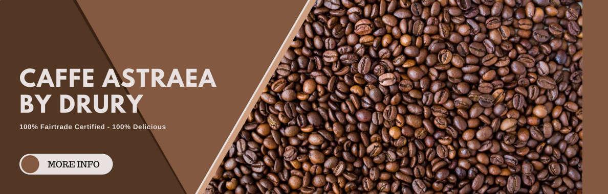 Fair Trade Coffee Banner