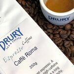 Caffe Roma Espresso Coffee