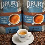 Caffè Astraea Fairtrade Certified espresso coffee