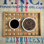 Rainforest Alliance Certified™ Colombian Coffee