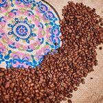 Berkeley Blend Coffee