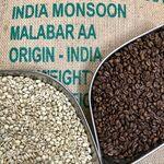 Monsooned Malabar AA Coffee