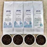 The Espresso Collection