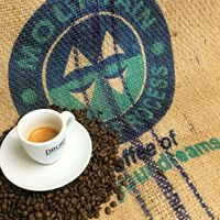 Mexican Mountain Water Decaffeinated Coffee