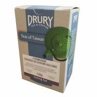 Formosan Milk Oolong Leaf Tea